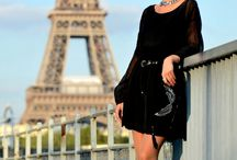 Attis Cool vestido estilo Lady / Vestido disponible en varios colores en www.attiscool.com