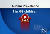 Understanding Autism / Understanding and hearing the voices across the spectrum.