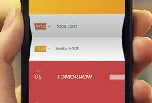 Mobile   Calendars / Calendars