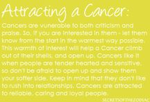 Cancer / by Chrissy Gagnon
