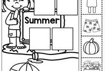 teaching summer