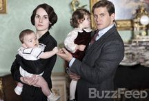 For the Love of Downton