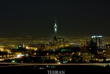 Tehran | Iran / Places what you love, Attractions & Must See in Tehran, Iran. This Board is Brought to You by Sinbad's Iran Pocket Guide.