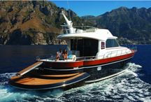 Miscellaneous Motor Yachts / Motor Yacht brands from my blogs or other sites.