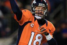 Denver Broncos / by Scott Sampson