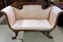 August 8th Antique & Modern Auction / This auction will include our standard selection of antiques, furniture, modern design, glass, porcelain, art, rugs, decorative items and much more. Auction starts at 8:00am