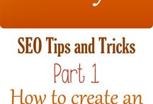 Tips, Tricks & Business Advice for Handmade Sellers / Etsy Seller Help Board