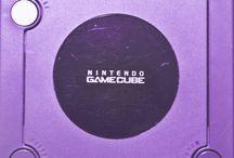Everything GameCube