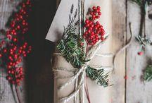 Декор подарков и поделки