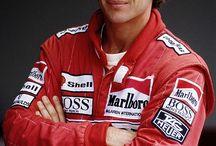 Ayrton Senna!!!