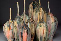 pottery / by Linda Hickey