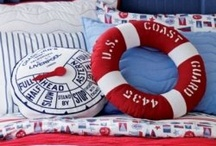 Coast Guard Life / by Micah Frazier