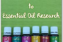 Young Living Oil / by Chantel Choate