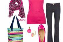 Match my Thirty One Bag! / by Theresa Ellington