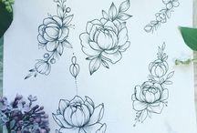 Draw_tattoo