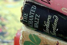 Books / Challenge your mind!