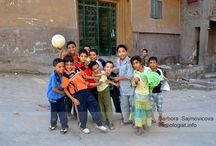 EGYPT / Egypt, People of Egypt, Culture of Egypt