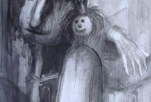 my drawings - Magdalena Drwal