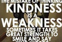 Kindness / by OAK Lifestyle