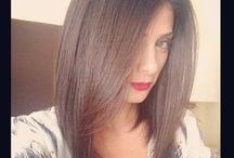Hair...keep it long, or go shorter?