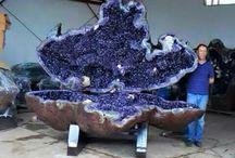 kivet ja mineraalit