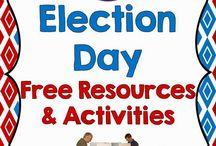 Election Day Fun
