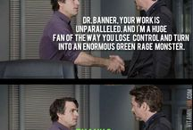 Avengers Appreciation