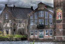 Travel - Holland