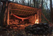 Hunting/camping