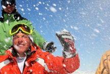 Wyjazdy na narty i snowboard do Szwajcarii / Więcej informacji znajdziecie Państwo na: http://www.taksidi.pl/kraj/szwajcaria