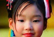 asian tradisional