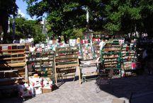 Kuba Shopping