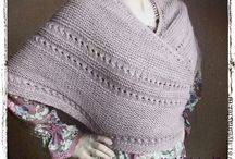 kniting / my knitwear  -  handmade  - Kati&WoolF  -