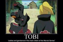 Obito Uchiha   Tobi