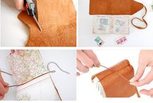 all about diy leather