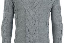 Turtleneck sweater fall 2014