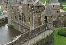 Ma Belle Bretagne Bucket List Trip / Trip to Brittany