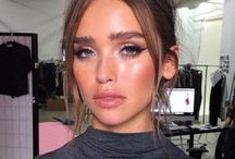 Makeup inspo '17