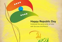 Our Celebrations 2015 / When the nation celebrates, so do we.