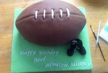 Asher cake
