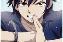 Fairy Tail(Peri Masalı)