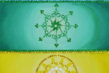 Clarity & Chakra Clearing / We always need to keep these energy wheels in balance!