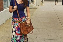 My style / by Laura Irmen