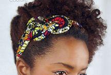 African headbands