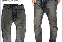 Designer Jeans on SALE