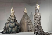 Haute Couture vs Art