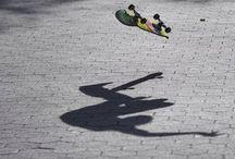 Board Sport Addiction / by StoreYourBoard.com