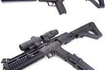 Great Guns :)