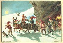 Karl Uchermann / Born in Lofoten-Norway 1855