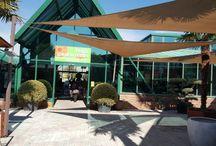 Nuestro garden center